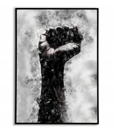 Poster Revolution -...
