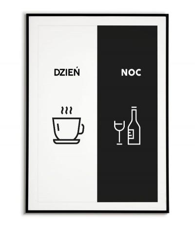 Poster for the kitchen -...