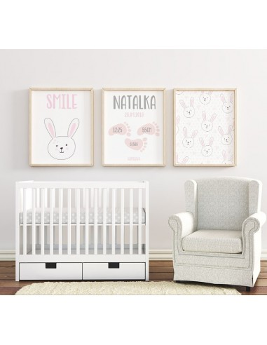 A set of posters for a child's room -...