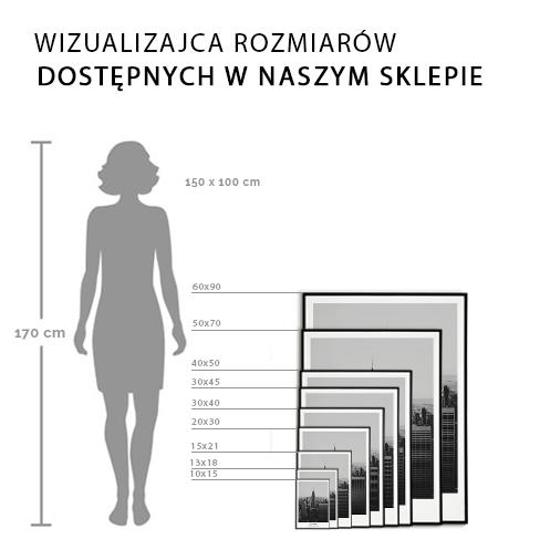 rozmiary wydruków